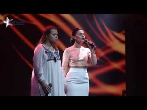 Вася Бойкова и Марта Адамчук - Я вернусь | Caribbean Club 29.05