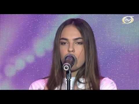 Кристина Шацких - Stay