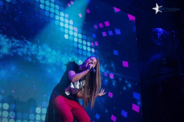 Ульяна Лысенко - Здесь и сейчас