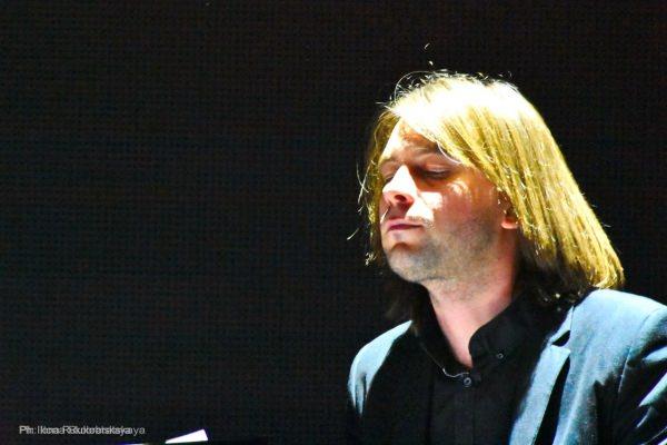 Выступление специального звездного гостя на концерте Talant Production Алексея Боголюбова!