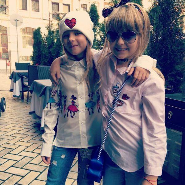 """ЕСЕНИЯ ЛЫСЕНКО НА ФОТОСЕССИИ ОТ ЖУРНАЛА """"UKRAINIAN PEOPLE""""!"""