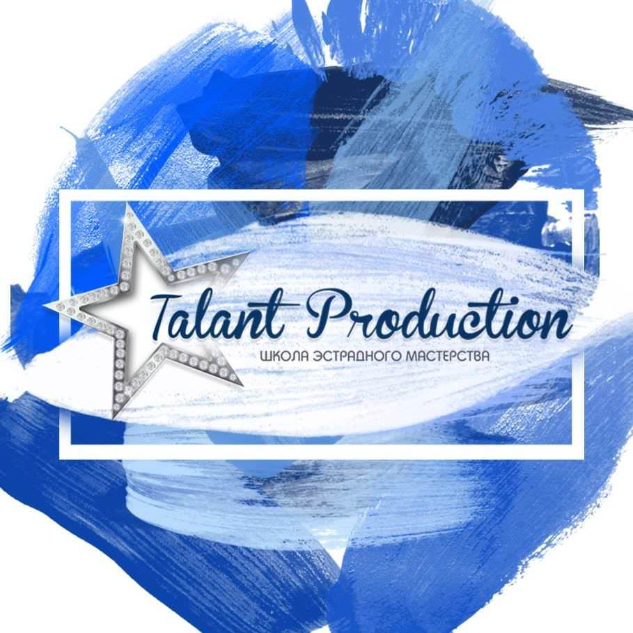 "Презентация НОВОГО САЙТА ""Talant Production"""