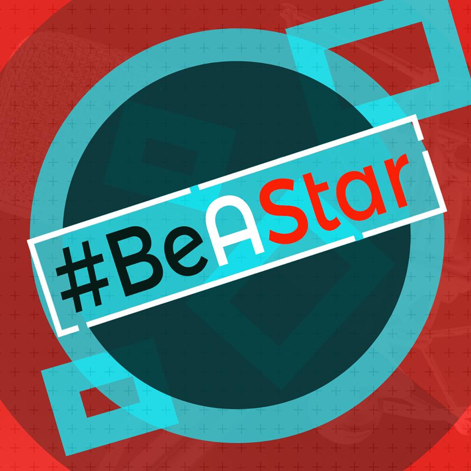 Самая юная участница проекта #BeAStar Соня Кушнир!