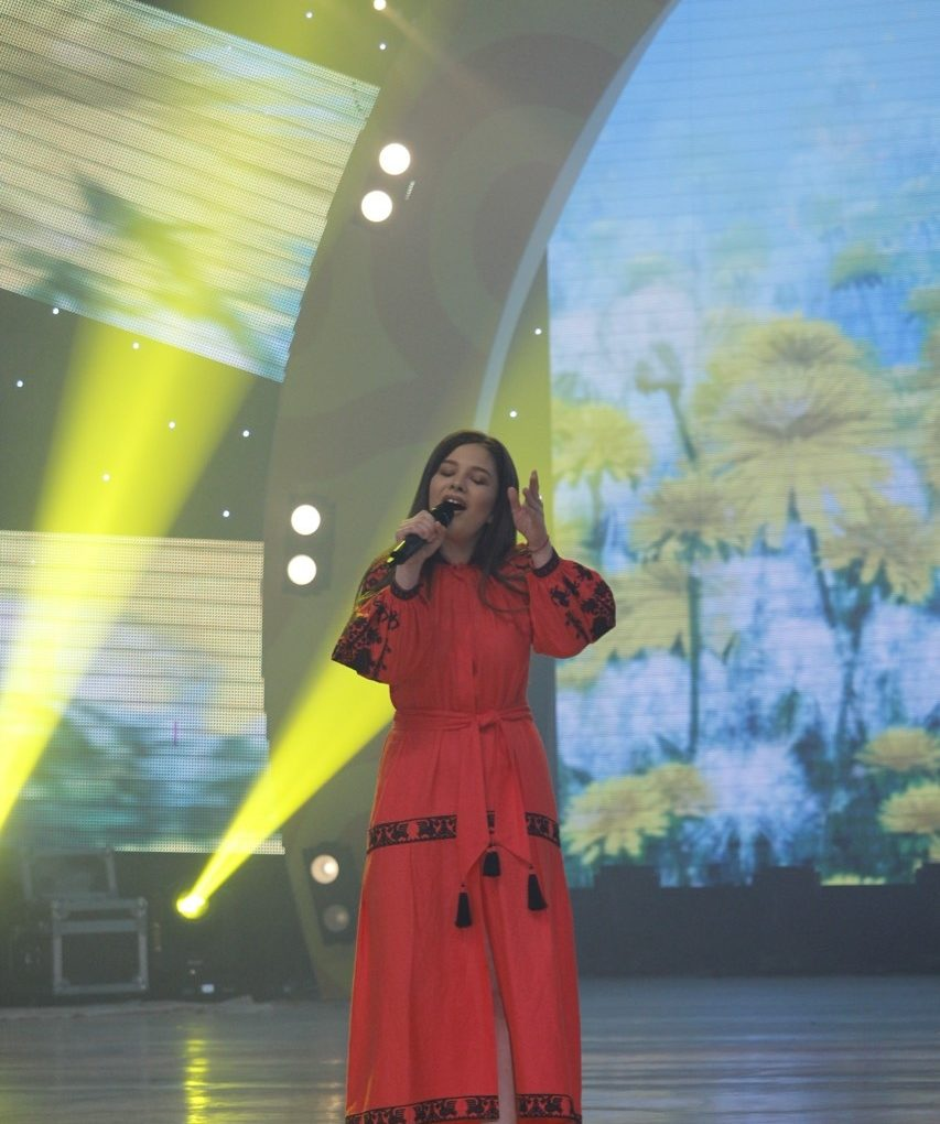 "Сегодня трансляция международного конкурса ""Baqytty Bala"" в Казахстане"