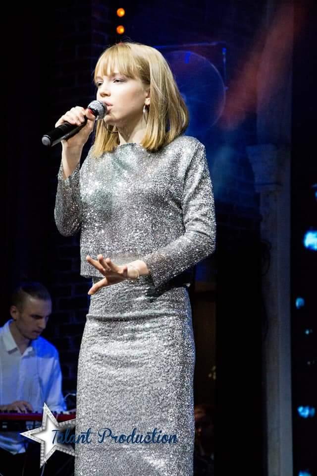 """Клип артистки """"Talant Production"""" Александры Оленченко будет ротироваться на музыкальном телеканале """"O-TV"""""""