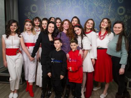 "Talant Production 27 марта на концерте ""Музична Платформа"""